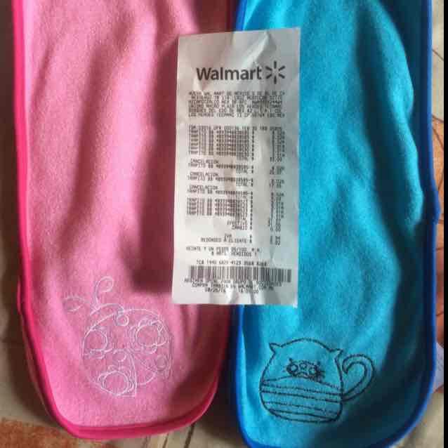 Walmart: trapitos para bebé a $3.01