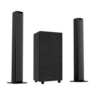 Amazon: Barra de Sonido con subwoofer BT3283