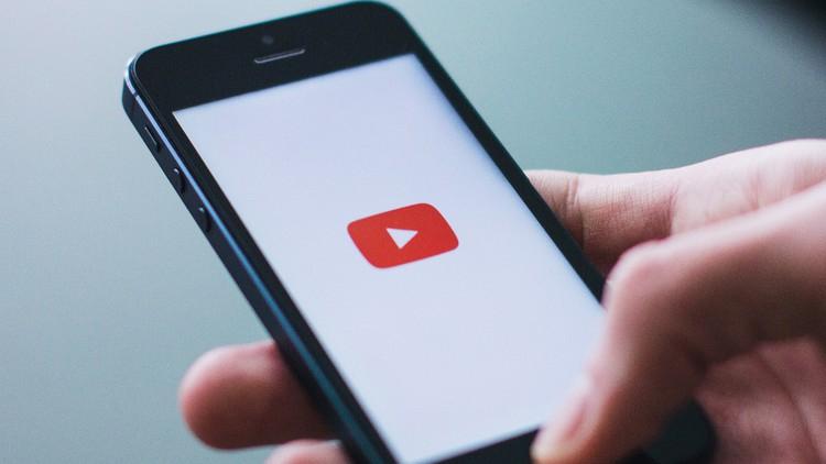 Udemy: Trucos para crear un excelente canal de YouTube [Inglés]