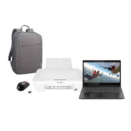 Sams Club: Laptop Lenovo IdeaPad L340 Ryzen 7 8 GB RAM 2 TB + Accesorios