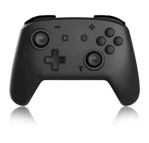 Amazon: Mando inalámbrico para Nintendo Switch