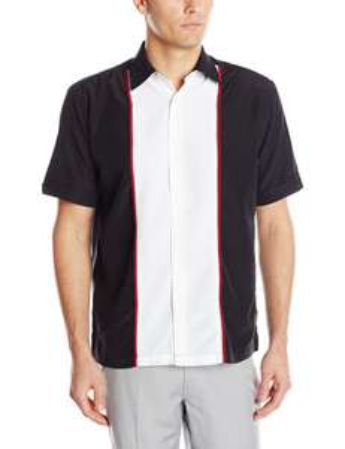 Amazon: Camisa (retro) tipo guayabera $265
