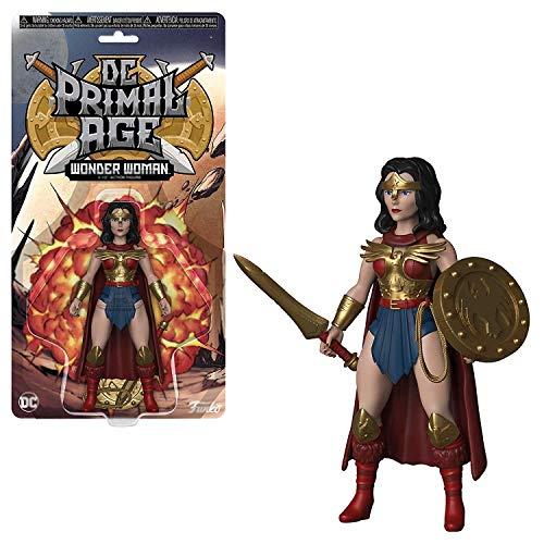Amazon: Funko DC Primal Age: Wonder Woman