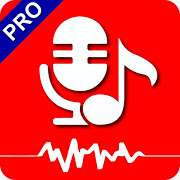 GOOGLE PLAY: HD Voice Recoder Pro
