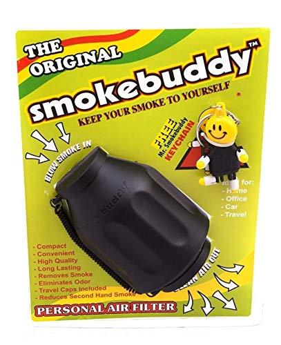 Amazon Smoke Buddy Filtro de Humo Personal