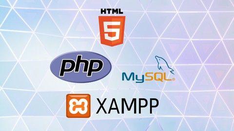 Udemy: PHP y MySQL: Convierte cualquier template HTML en una WebApp