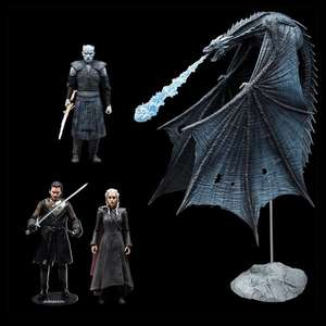 Bandai Shop: Game Of Thrones Bundle Pack McFarlane