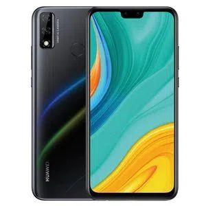 Elektra: Huawei Y8s 64gb desbloqueado
