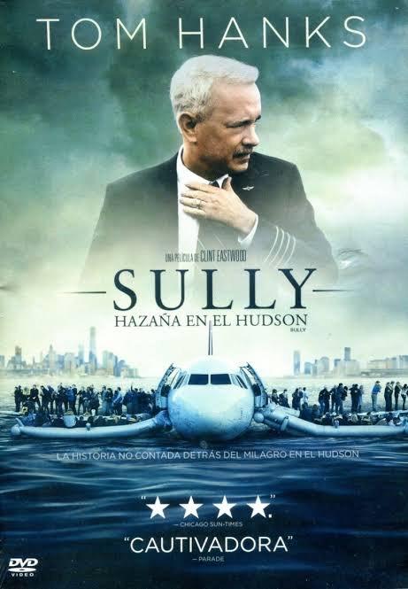 iTunes: Sully: Hazaña en el Hudson (Sully) en 4K