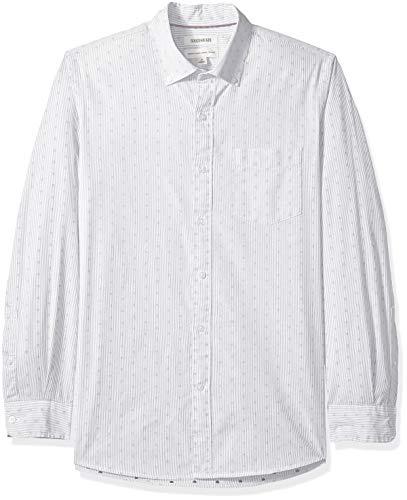 Amazon: Camisa Goodthreads talla G
