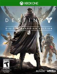Gamecool: Destiny para Xbox One