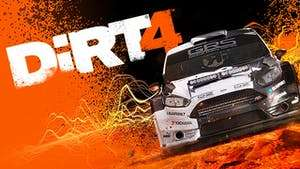 Fanatical: Dirt 4 - Steam