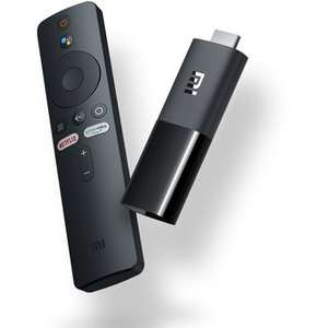 Linio: Xiaomi Mi TV Stick 1GB 8GB 5G Wifi 2K FHD HDR Global Version - Negro