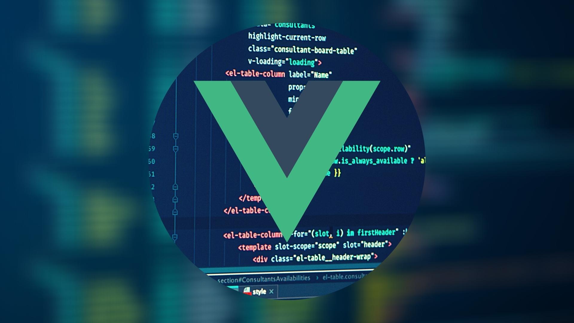 Curso | Fundamentos de VueJS
