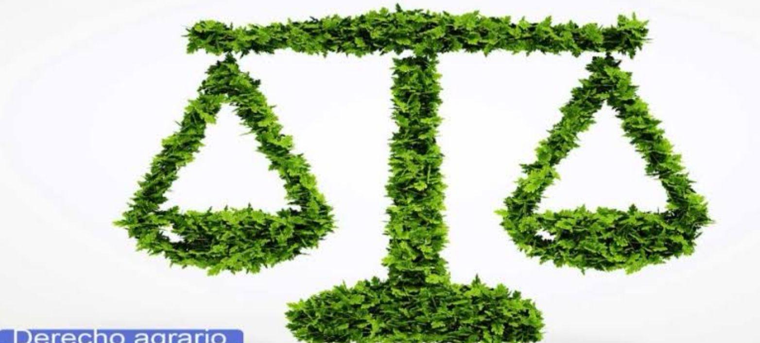 Académica : curso gratis de derecho agrario y ecológico 2021 ( con constancia )