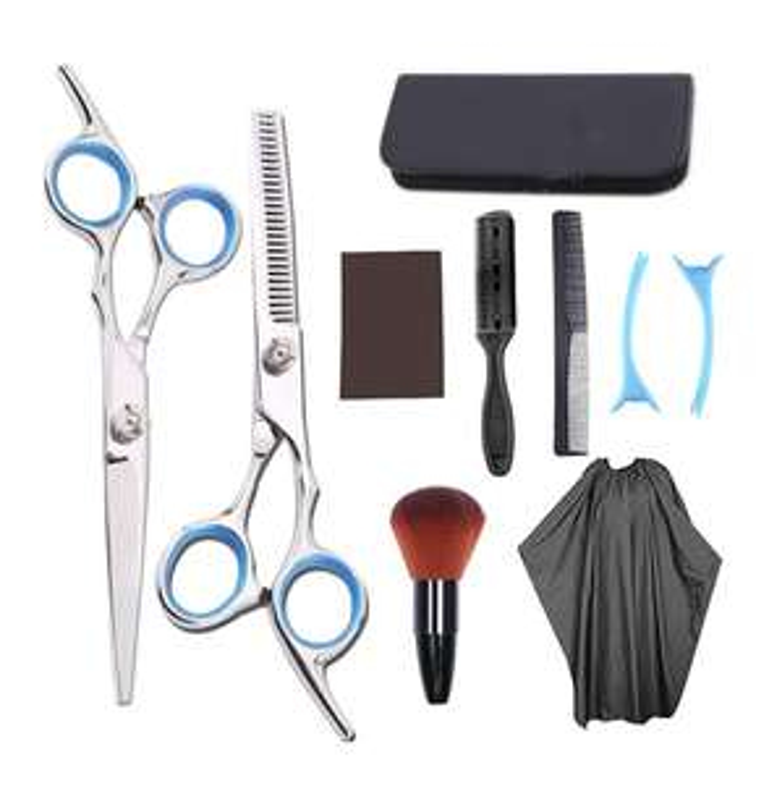 Kit de peluquería en Amazon