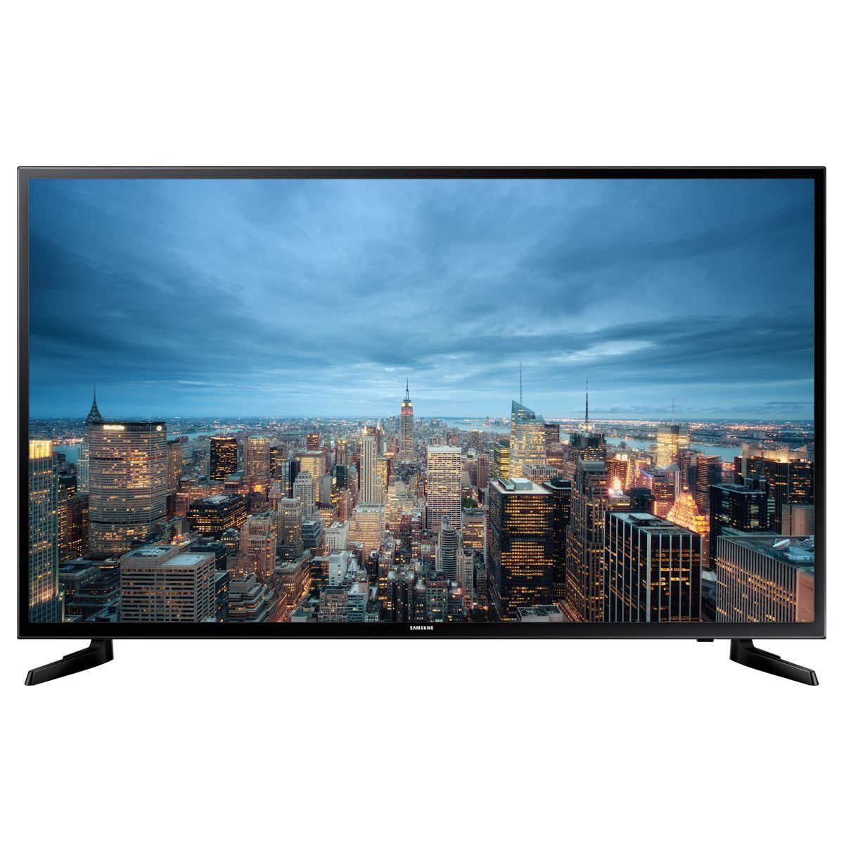 """Claro Shop: Pantalla Samsung 48"""" UHD SmartTV 48JU6100 a $8,570"""
