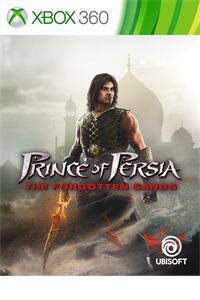 Microsoft Store: Prince of Persia - Las Arenas Olvidadas