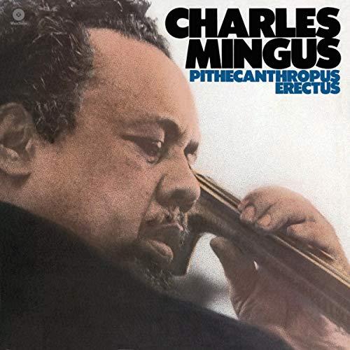 Amazon: Charles Mingus - Pithecanthropus Erectus Vinyl