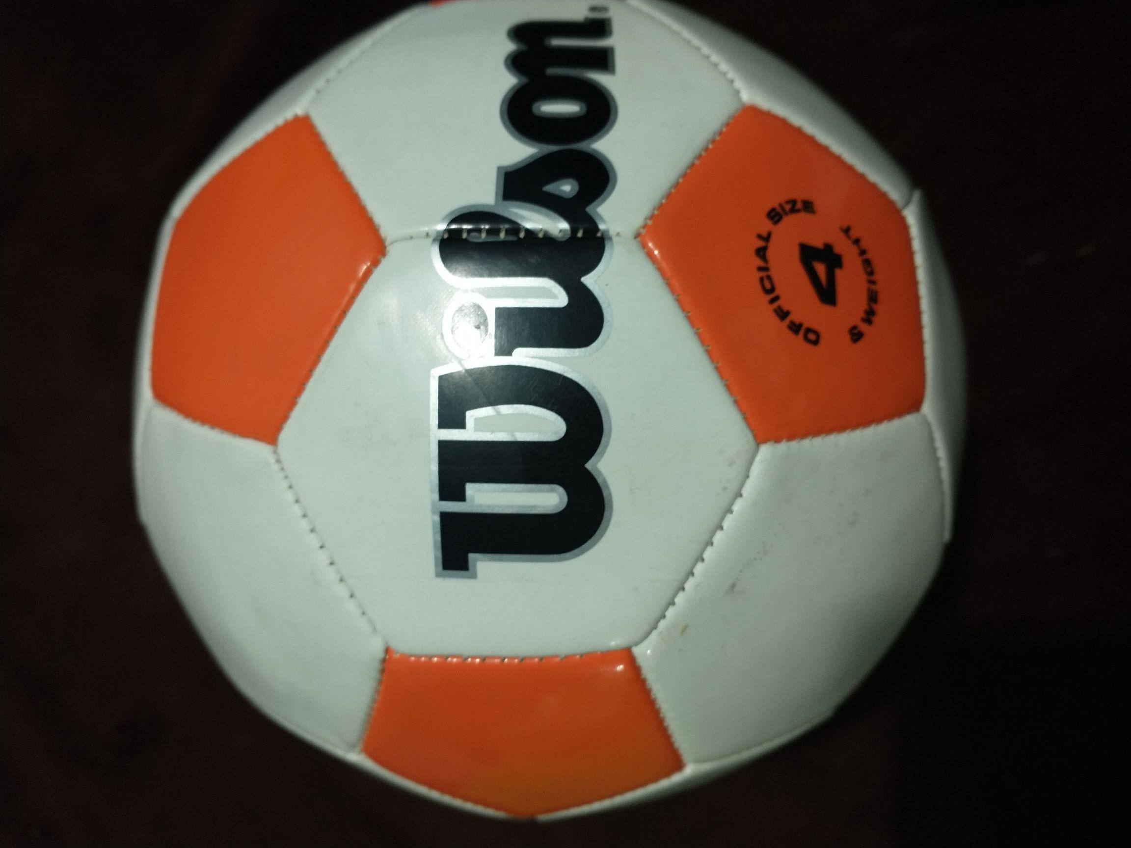 Soriana balón Wilson 26 y mas