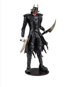 Amazon: Figura Batman Who Laughs McFarlane