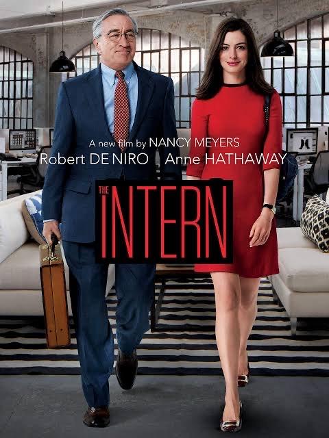 iTunes: El pasante/Intern