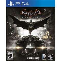 Sanborns en linea: Batman Arkham Knight para PS4 a $339
