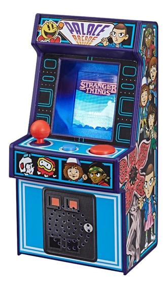 Stranger Things Mini Arcade Game - Walmart
