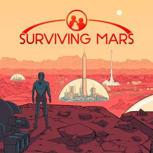Epic Games: GRATIS Surviving Mars + DLC Mysteries Resupply Pack