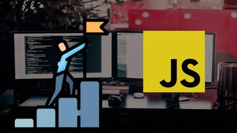 Udemy: Desarrollo De Aplicaciones Web Con JavaScript (Edición 2021)