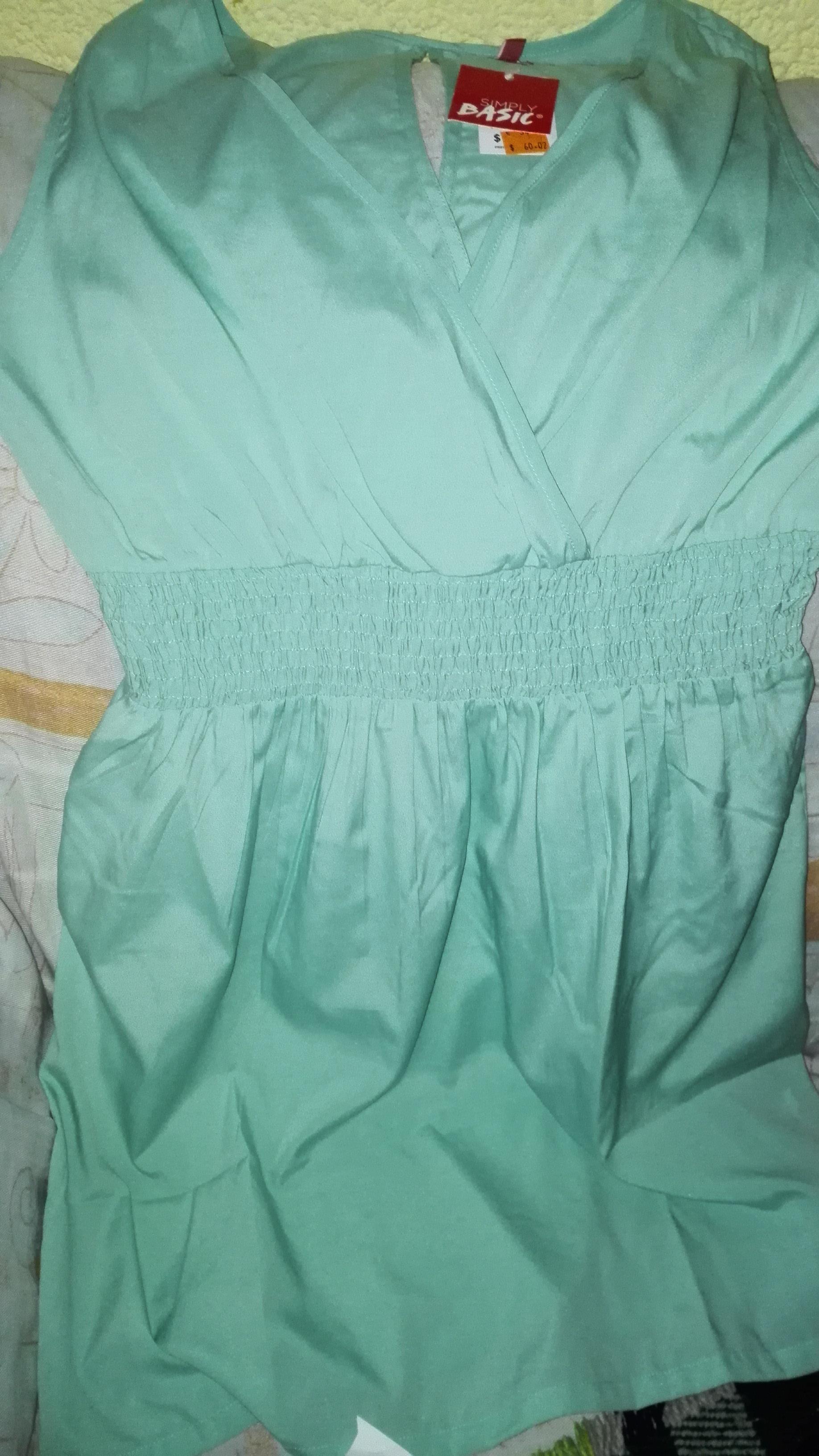 Bodega Aurrerá Unidad Zumpango Blvd.M.Ocampo: vestido para playa simple basic