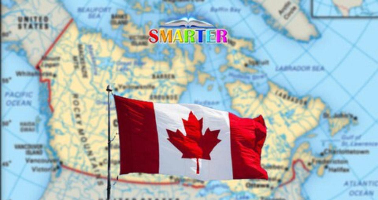 Udemy: Pruebas de Práctica de Ciudadanía de Canadá por Estado y Región 2021
