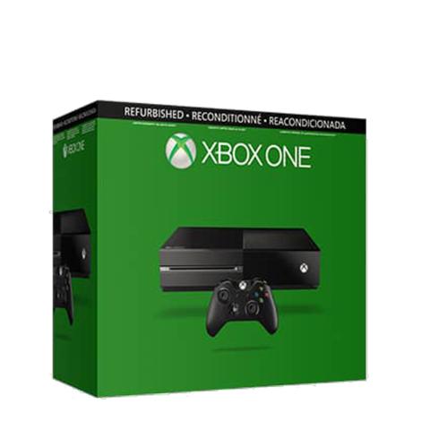 Gamers Retail: Xbox One Refurbished