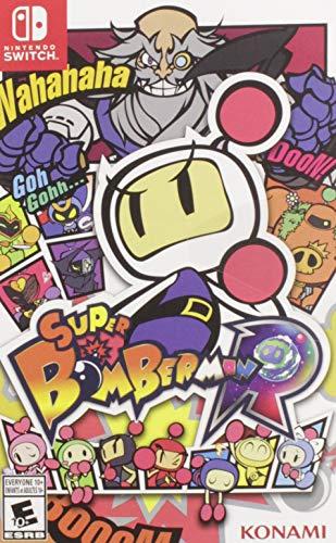Amazon MX - Bomberman R Switch [Importación]