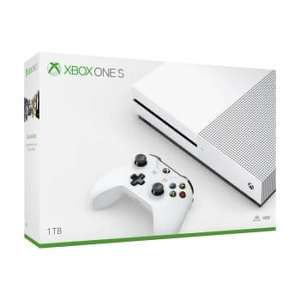 Sam's Club: Consola Xbox One S 1 TB Blanco