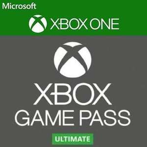 Cyberpuerta: 1 Año de Game Pass Ultimate a Través de EA Acess