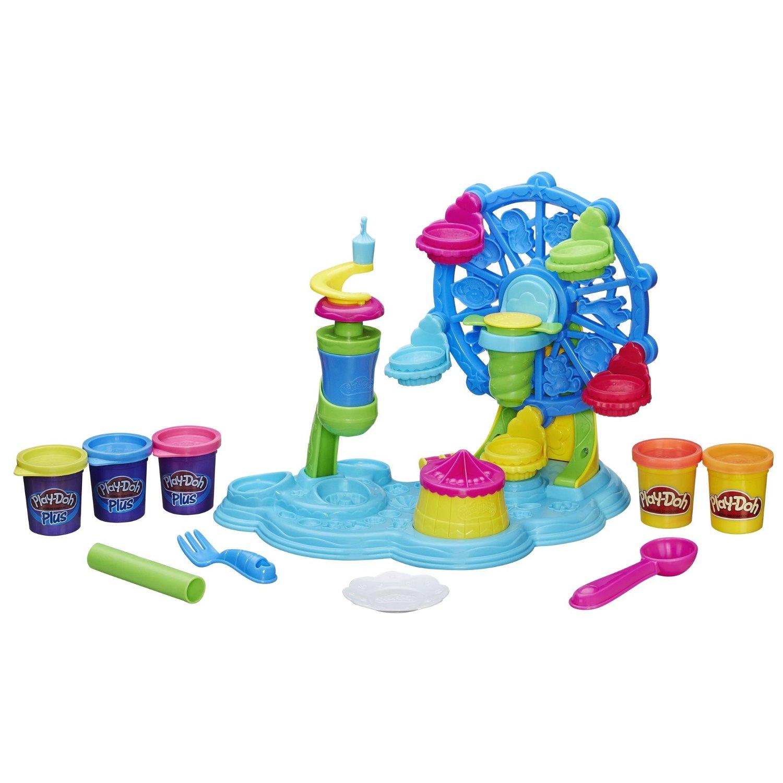 Amazon: Play Doh Fiesta De Pastelitos de $486 a $239