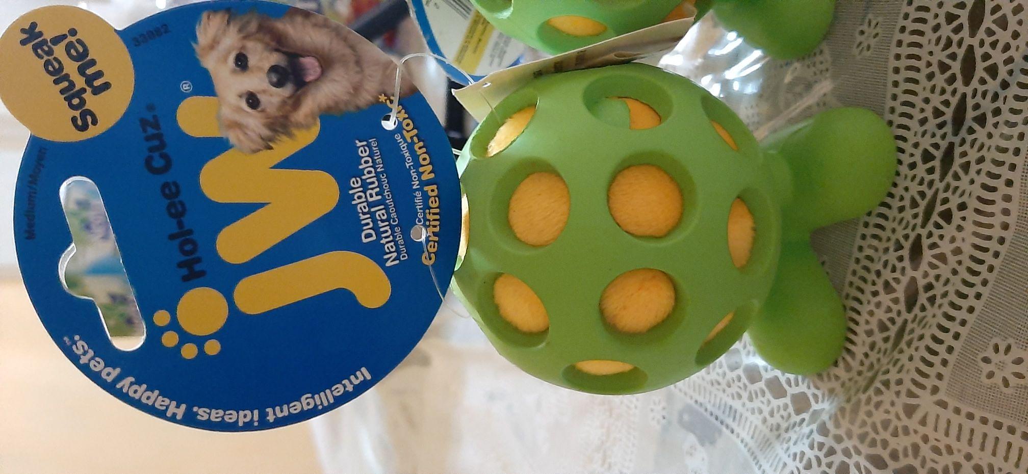 Walmart: Juguete para los perrunos
