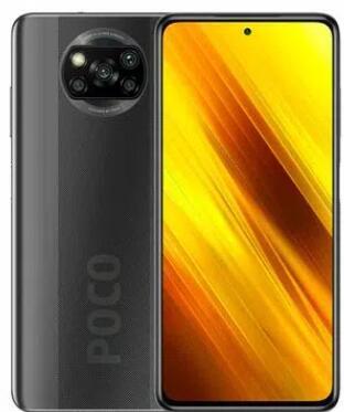 Elektra: Xiaomi POCO X3 64 GB Versión Global Gris Sombra