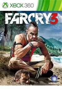 Xbox store: Título retrocompatible: Far Cry 3