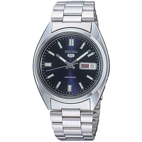 Amazon USA Reloj Seiko Automatico snxs77