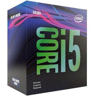 Linio: Procesador Intel Core i5 9400F (Con TC Citibanamex)