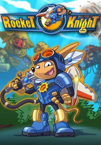 Eneba: Rocket Knight Steam Key GLOBAL