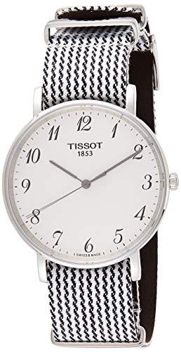 Amazon: Reloj Tissot unisex cuarzo