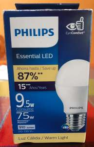 Chedraui: Phillips Essential LED