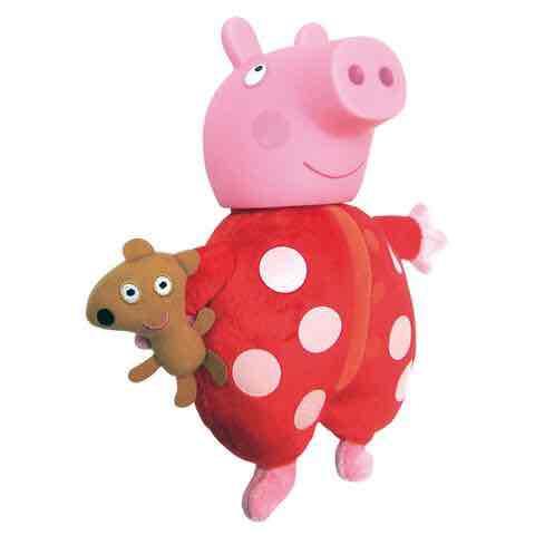 Juguetibici en linea: varios juguetes de Peppa pig