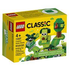 Sanborns: Lego classic Bricks creativos