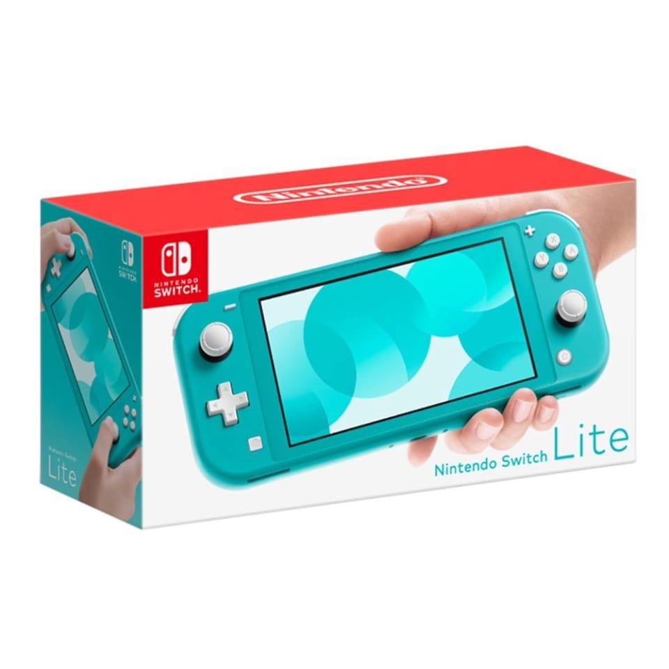 Bodega aurrera Nintendo switch lite MSI