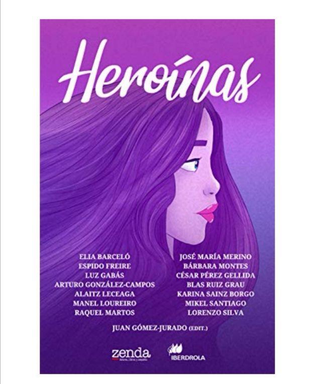 Amazon Kindle: Heroinas cuentos en torno al dia internacional de la mujer