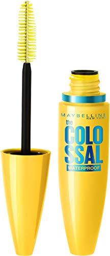 Amazon: Mascara Maybelline Colosal a prueba de agua